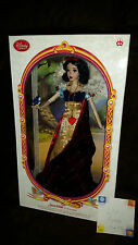 Disney Limited Edition Snow White Doll  LE #2014 / 5000   MINT!!