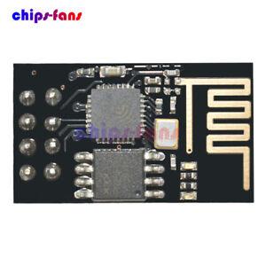 STA Transmisor receptor inalámbrico ESP8266 ESP-01 Serial WIFI módulo de envío y recepción LWIP AP