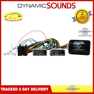 Connects2-CTSCH00C-Stalk-Steering-Wheel-Control-Adaptor-For-Dodge
