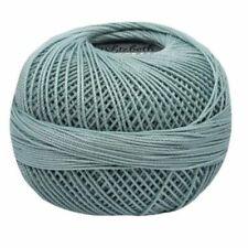 Lizbeth Egyptian Cotton Crochet Thread Size 20 Color 643 Medium Grape