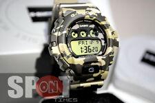 Casio G-Shock Camouflage Series Mini Ladies Watch GMD-S6900CF-3