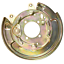 2x-Toyota-Corolla-Verso-left-right-brake-disc-shield-dust-cover-anchor-plate thumbnail 4