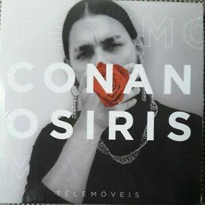 2021 Eurovision - Portugal 2019. Telemoveis - Conan Osiris. ( Promo CD Single )