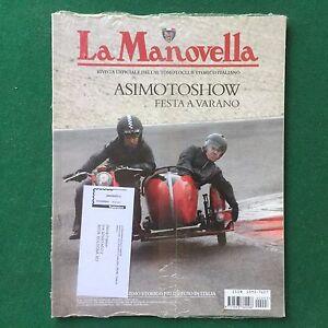 LA-MANOVELLA-n-7-Luglio-2009-FERRARI-1000-MILLE-MIGLIA-Rivista-Magazine-Auto