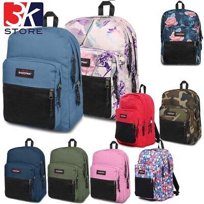 rivenditore di vendita 17896 5418e Zaino EASTPAK Pinnacle EK060 oltre 30 colori disponibili | eBay
