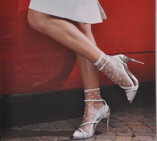 Collezione Trend donna Sheer moda Socks H0x07wrgRq
