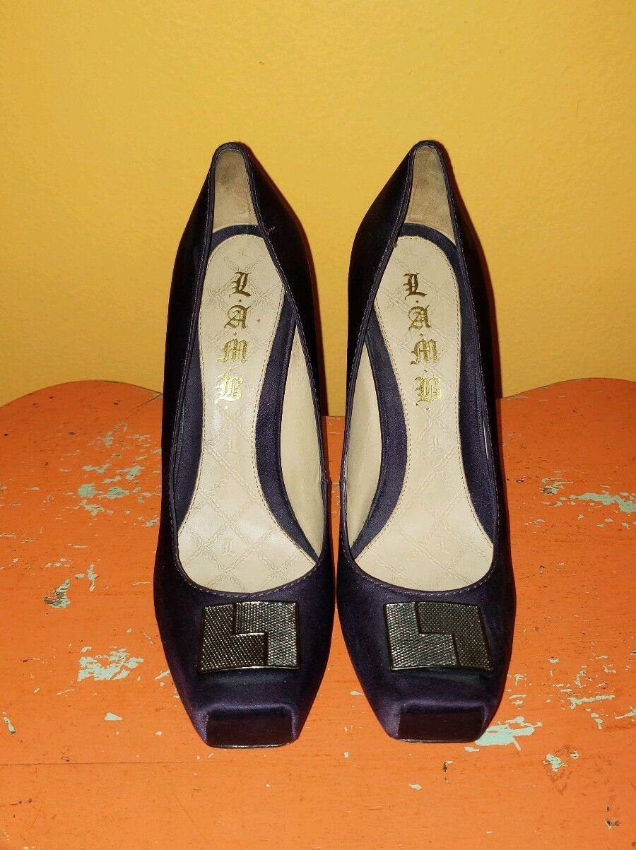 la migliore moda L.A.M.B. HEELS scarpe donna Dimensione 9.5B 9.5B 9.5B  fornire un prodotto di qualità