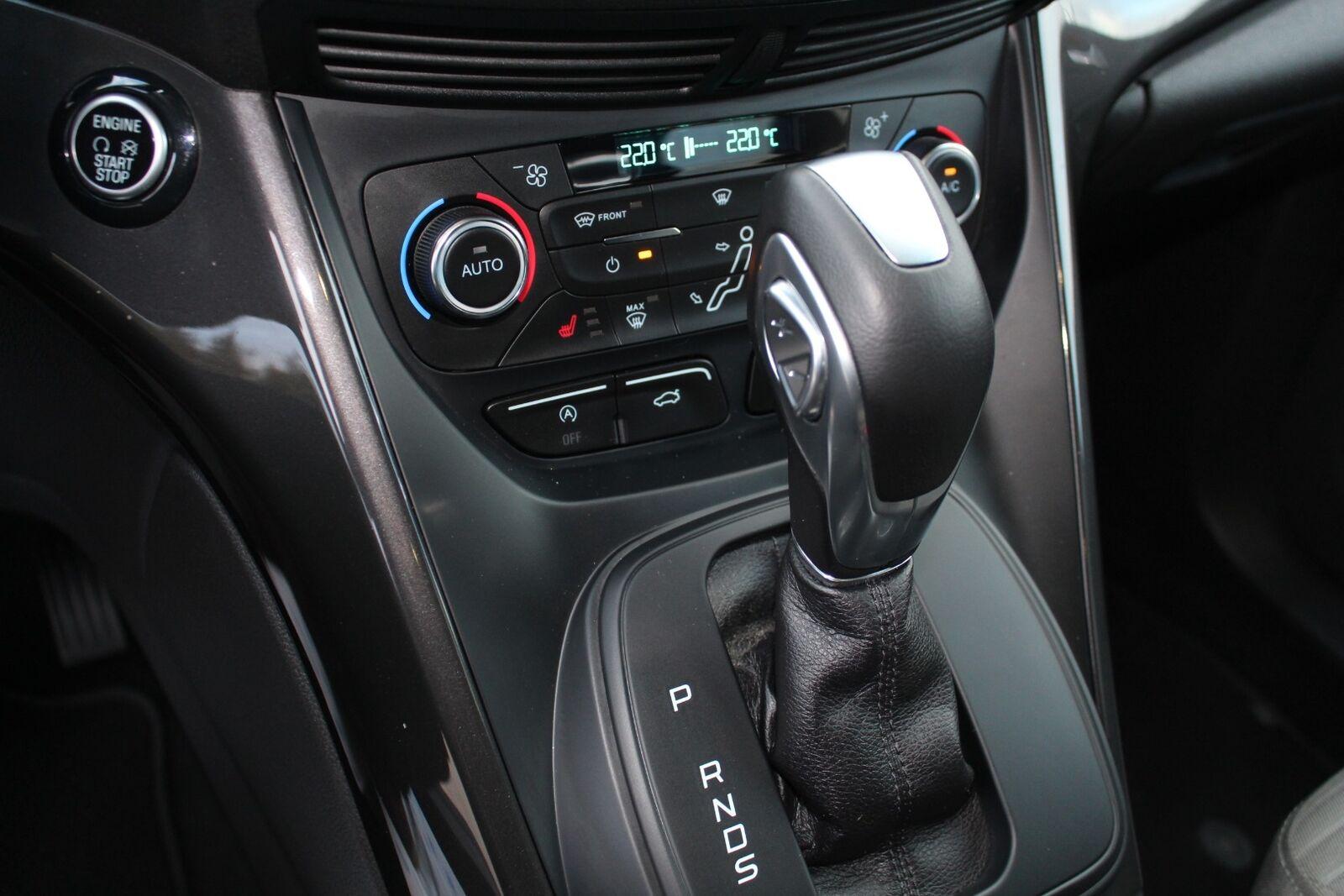 Ford Grand C-MAX 1,5 SCTi 150 Titanium aut. - billede 14