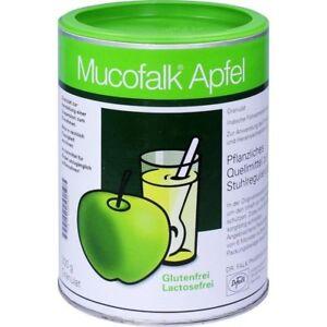 Mucofalk-Apple-Granules-Can-300-G-PZN4891823
