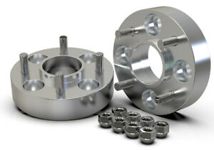 25MM 5X118 71.1MM HUBCENTRIC WHEEL SPACER KIT UK MADE FIAT DUCATO BOX BUS