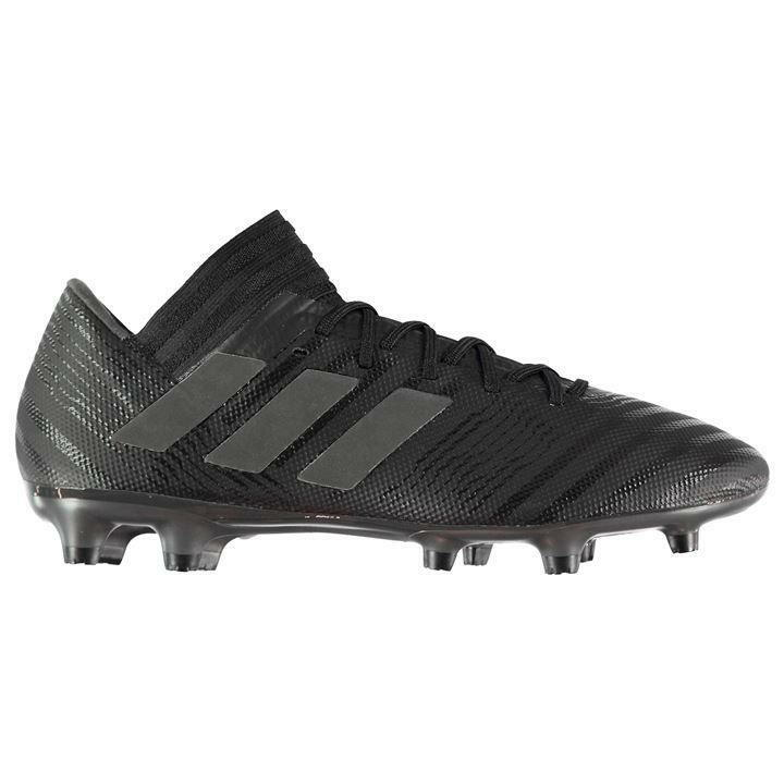 Adidas Nemeziz 17.3 FG Mens Football stivali UK 7  US 7.5 EUR 40.2  3 REF 912  all'ingrosso a buon mercato