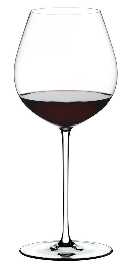 Riedel Fatto Mano Old monde Pinot Noir Verre Vin 4900 07W NEUF