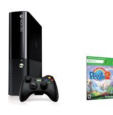 Microsoft Xbox 360 E Launch Edition 4GB Black Console (PAL)