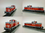 Kato-1-703-Diesel-Locomotive-DE10-HO miniature 3