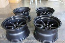 For Datsun C110 C10 Ae86 240z 510 Te27 Jdm 15 X9 Retro Banana Style Wheels Rim