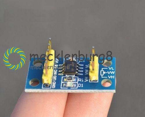 NEW DC 3V-5V X9C103S Digital Potentiometer Board Module For Arduino