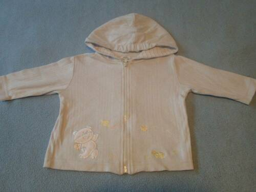 Hundreds & Thousands Cute Little Ones Hooded Jacket, Size 00