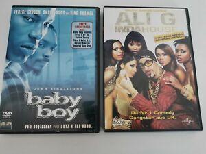 Baby-Boy-amp-Ali-G-DVDS-Tyrese-Snoop-Dogg