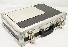 A & J Case - Photo Computer Audio Trade- Air Transportation Case - 18.5 x 13 x 5