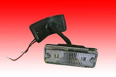 Steckgehäuse Seitenmarkierungsleuchte passend für Mercedes Actros MP1 MP2 MP3 At