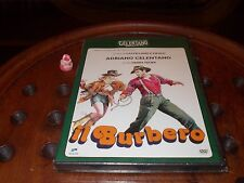 Il Burbero  Editoriale Dvd ..... Nuovo