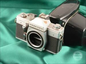 Praktica-MTL3-M42-Screw-Mount-Film-Camera-inc-Black-Leather-Case-VGC-9868