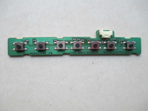 Used Tested Samsung LA32A350C1 BN41-00989A Board