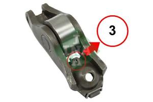 Schlepphebel, Motorsteuerung für Motorsteuerung INA 422 0234 10