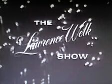 The Lawrence Welk Show 46 Episodes on DVD From The 50s and Early 60s