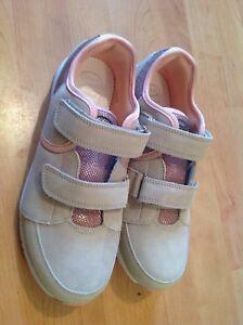 Velc New £ donna da dimensioni 5 40 Scarpe Foam 6 Rrp Memory da Clearance 99 Shop ginnastica Scholl twax7pfq