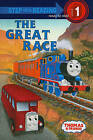 The Great Race by Reverend Wilbert Vere Awdry (Hardback, 2000)