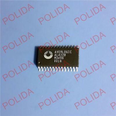 1PCS FIFO Field Memory IC AVERLOGIC SOP-28 AL422B AL422B-PBF AL422