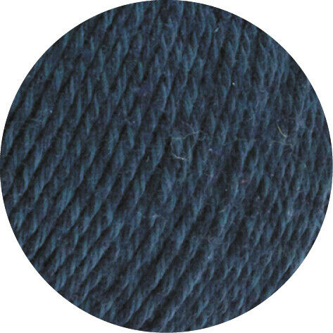 Landlust Sommerseide Wolle Kreativ 9 schwarzblau 50 g Lana Grossa Fb