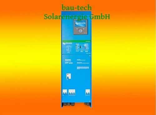 Victron EasySolar 24 3000 70-50 MPPT 150 70 Farbe All-In-One Komplettlösung
