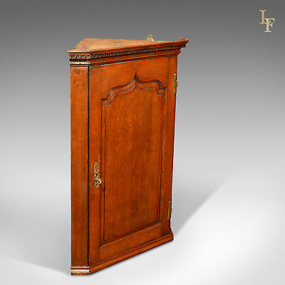 Antique Hanging Cabinet Cupboard Antiques
