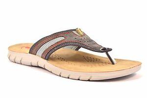 negozio outlet scarpe casual migliore vendita INBLU FO000015 GRIGIO Ciabatte Infradito Estive Uomo Ragazzo ...