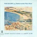 Pnina Salzman plays Mediterranean Piano Music (CD, Feb-2014, Music in Israel)