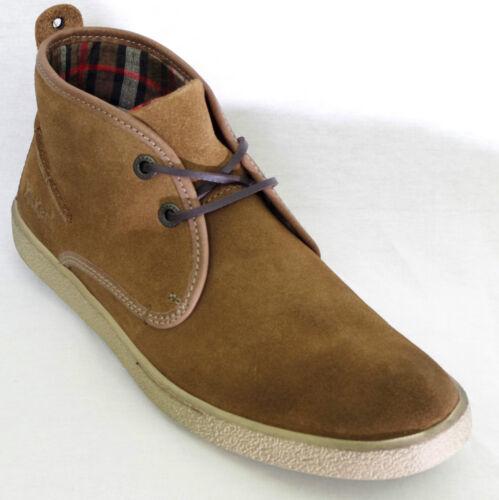 Kickers en cuir ᄄᄂ Nabuk Taille Homme talons clair 40 Koala marron Chaussures 8n0OPkw