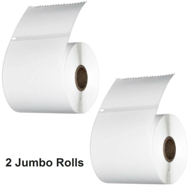 4x6 Address Postage Labels 1744907 Compatible for DYMO 4xl 220 per Roll