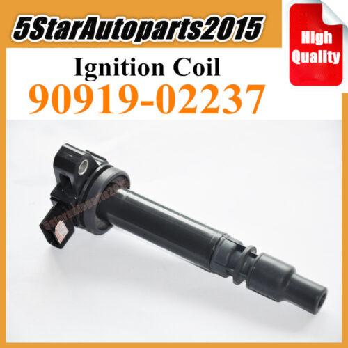 Ignition Coil 90919-02237 for 2000-2004 Toyota Tacoma 2.4 2.7 Land Cruiser Prado