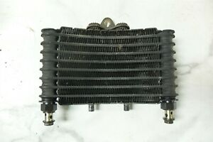 00 Cagiva Gran Canyon 900 Ducati oil cooler radiator