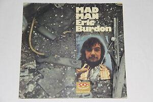 Eric-Burdon-Mad-Man-Reissue-Germ-1976-2-LP-Vinyl-12-034-FOC