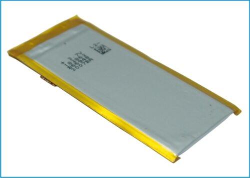 16 G Mb903ll//a Li-Polymer Nuevo 3.7 v Batería Para Ipod Nano 4ª 4 GB