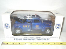 New Jersey State P.B.A. Police Tow Truck  By Taylor Trucks  1/24th Scale