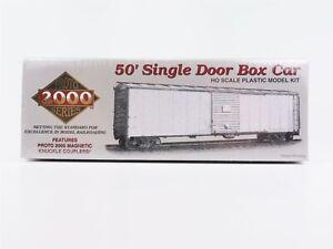 HO-Scale-Proto-2000-Kit-21558-GTW-Grand-Trunk-Western-50-039-Box-Car-595236-Sealed