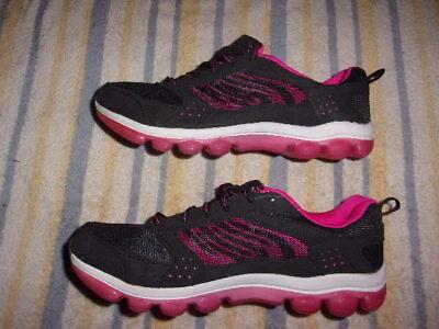 Danskin Now Memory Foam Shoes Womens Size 10 Ebay