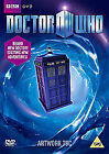 Doctor Who - Series 5 Vol.1 (DVD, 2010)