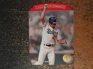 Kirk-Gibson-Dodgers-1995-SP-Championship-Classic-Performances-DIE-CUT-CP3