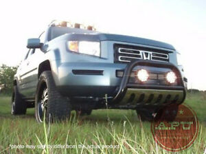 Image Result For Honda Ridgeline Grill Guard