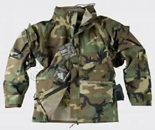 US GENERATION II USMC Army ECWCS Cold Wet Weather Jacke Woodland camouflage